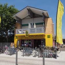 Fun Bike site ET brochure