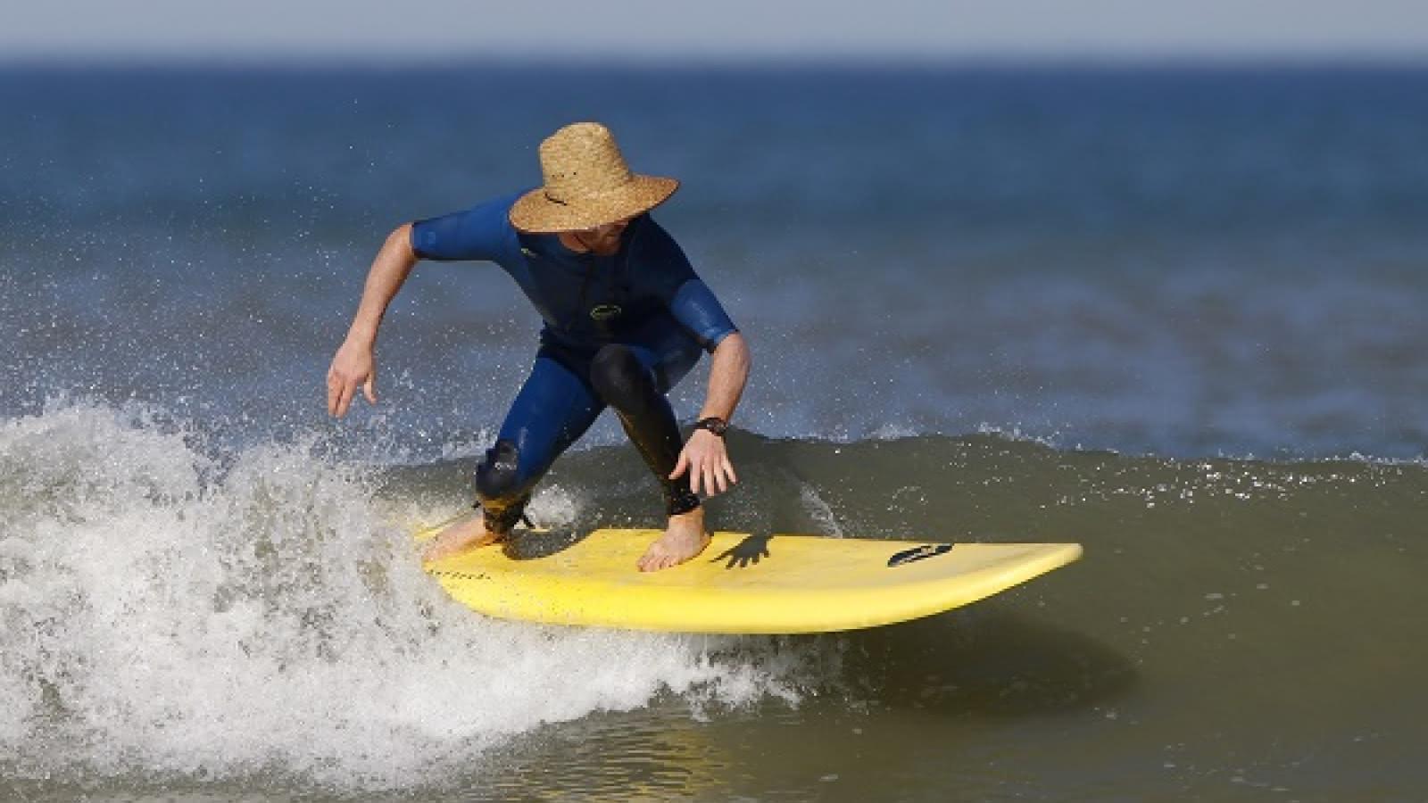 Yoga & Surf pour femmes1