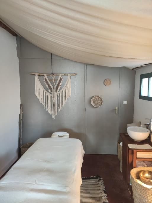 Anamaya massages