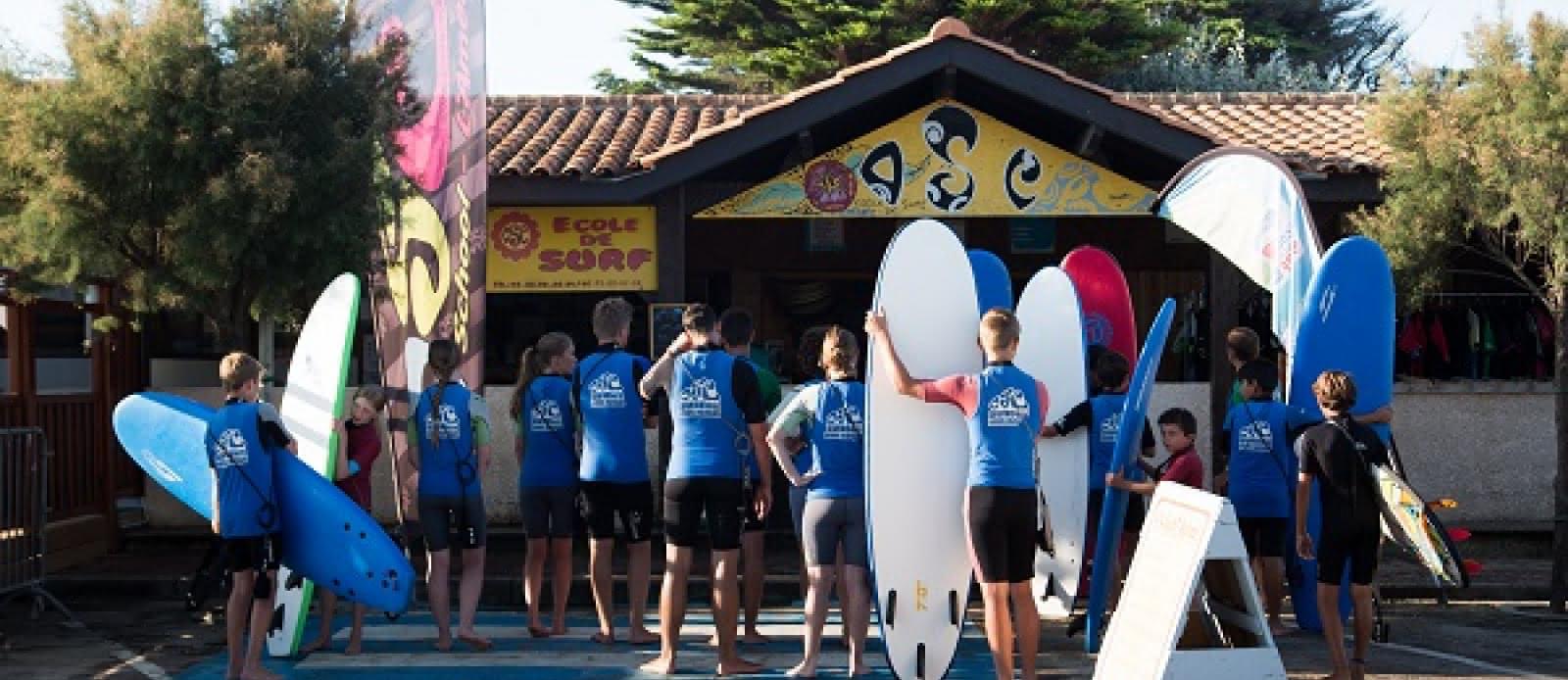 OSC Soulac Surf4