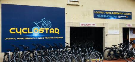 Cyclo'Star