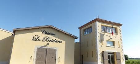 Château La Bridane1