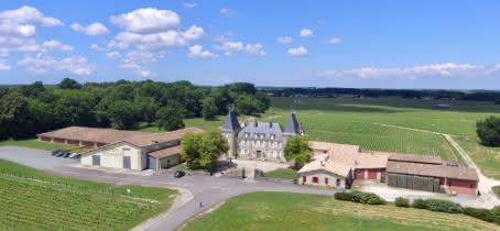 Château Peyrabon 1