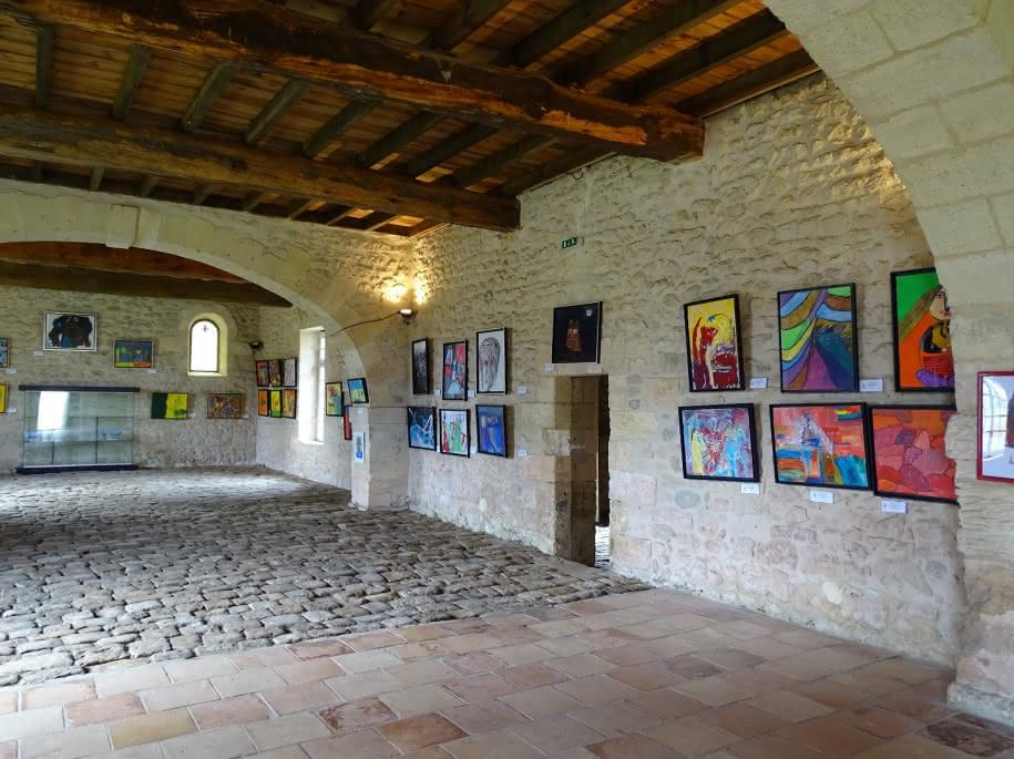 Photo-2--Chappelle-du-Fort-Medoc-Exposition-Arteliers