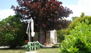 Location de vacances Carcans Deycard Muriel 2