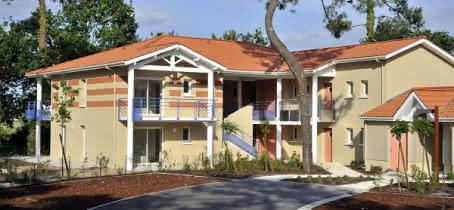Estivel – Résidence Villa Marine1