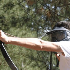 Parc-de-l-Aventure-Swap-Archery