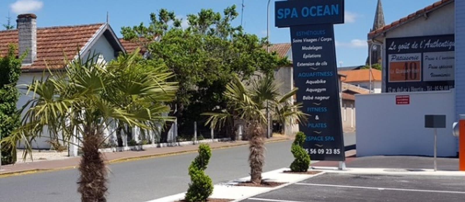 Spa Océan1