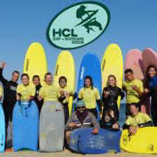 Ecole de surf-HCL-Lacanau
