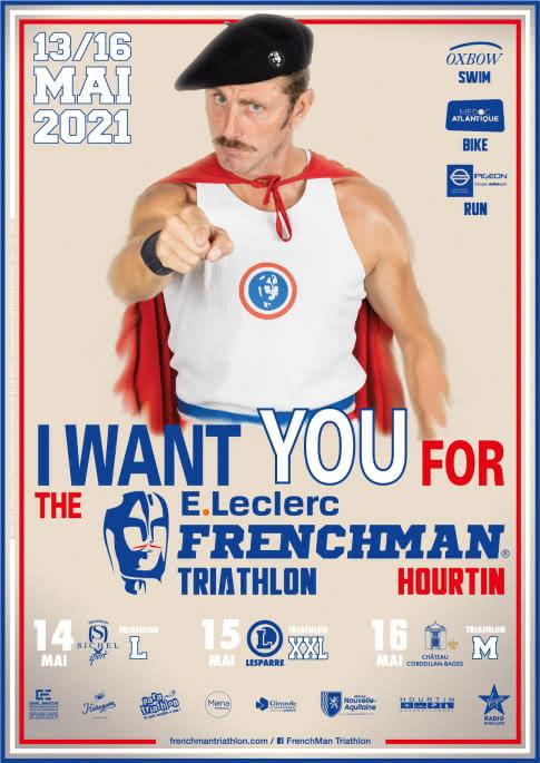 Frenchman 2021