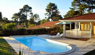 Estivel - Les Villas Eden Parc Golf