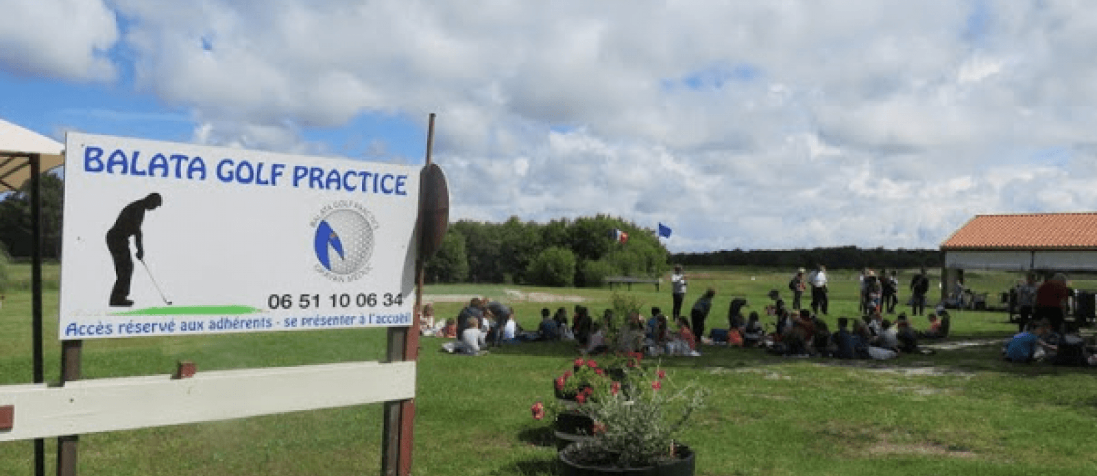 Le Balata Golf Practice13