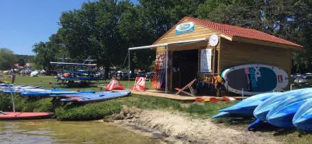 Cris Loisirs Stand Up Paddle et Kayak