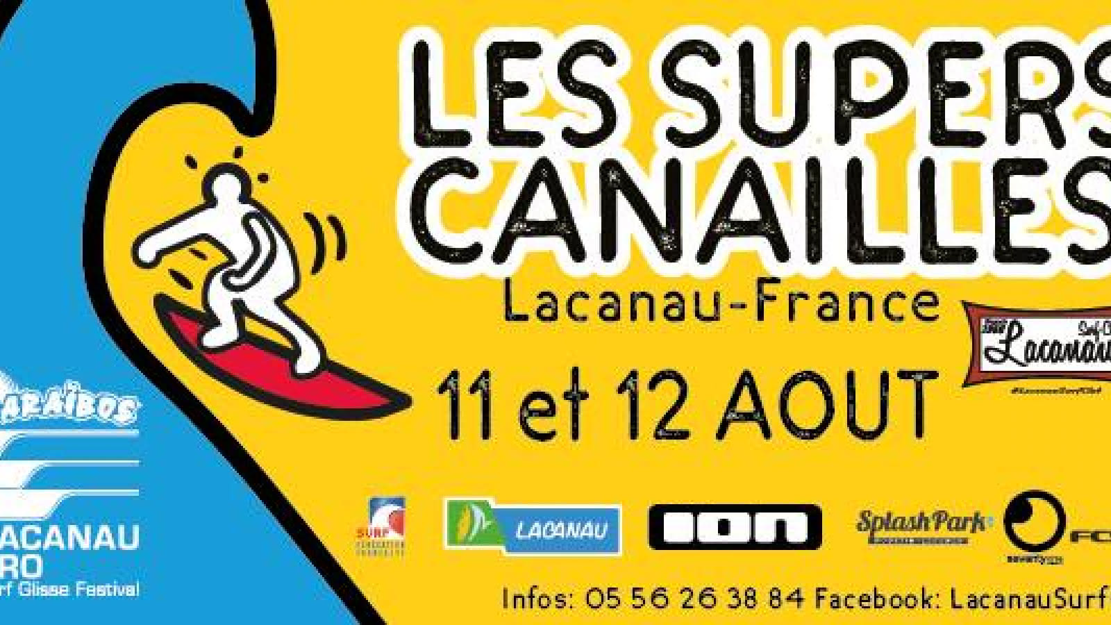 les-supers-canailles-2019