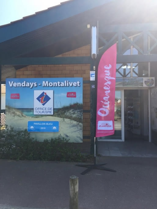 Relais océanesque Vendays-Montalivet (2)