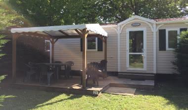 Camping La Chesnays16