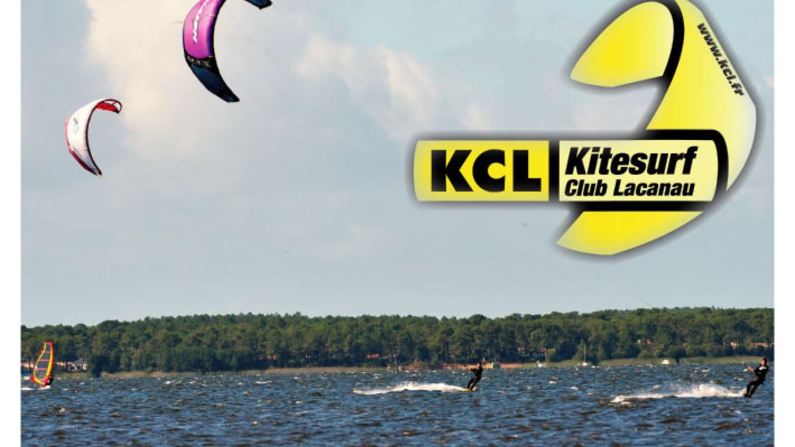 Activité nautique KiteSurf Club Lacanau  (1)