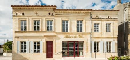 Maison du vin de Saint-Estèphe 1