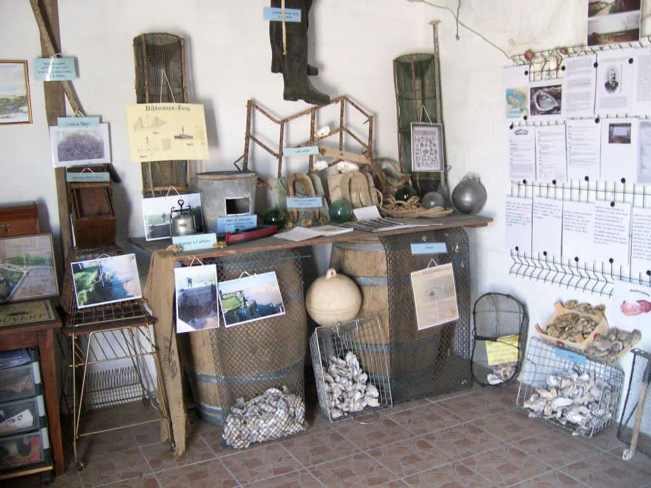 musée de l'huitre expo int