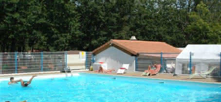 CAMPING LE LITTORAL A HOURTIN (1)