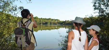 Lagune de Contaut - © Médoc Atlantique (18)