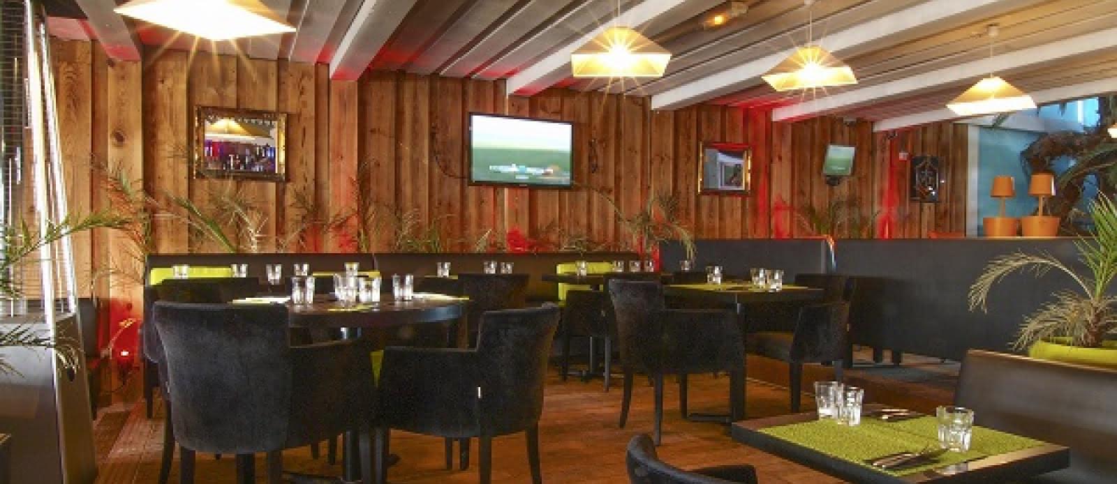 Le Kontiki Restaurant