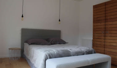 Chambres d'hôtes Montalivet Mille et une Nuits10
