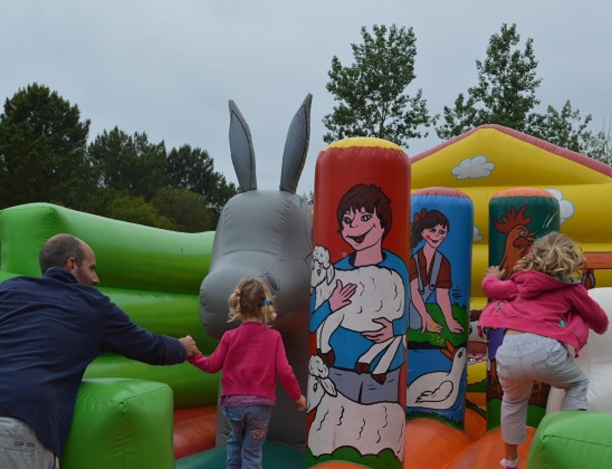 Bambino Party  (2)