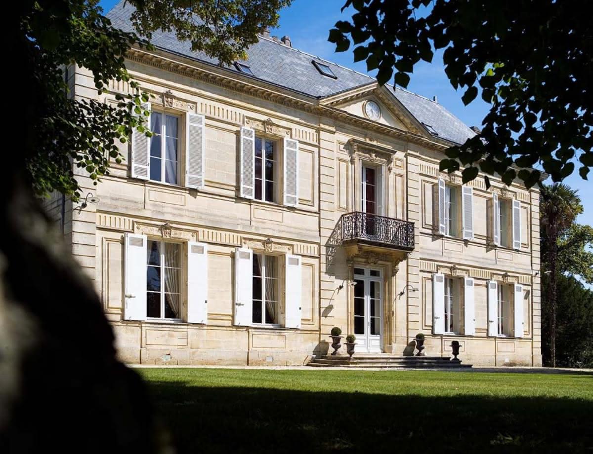 Margaux - Château Ferrière2