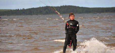 Activité nautique KiteSurf Club Lacanau  (3)