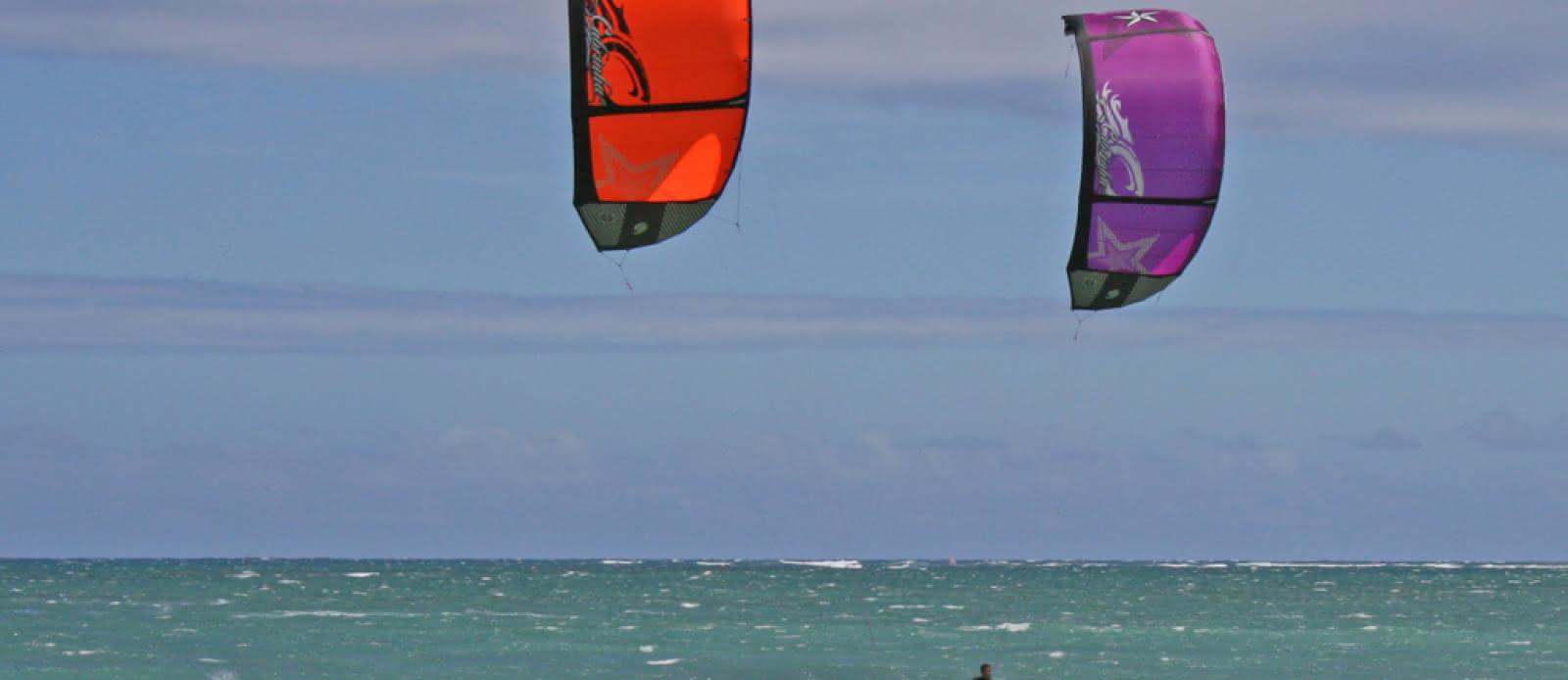 Activité nautique Evolution 2 Kite et Wakeboard school Lacanau